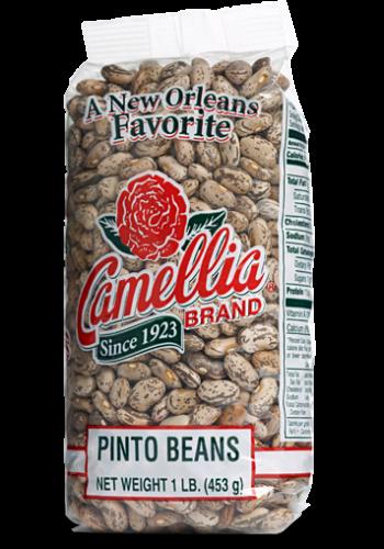 Pinto Beans :: Camellia Brand