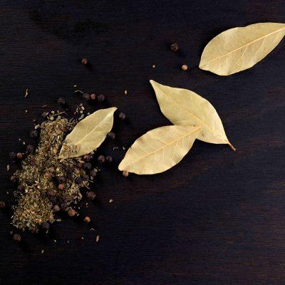 Camellia's Dry Herb Blend