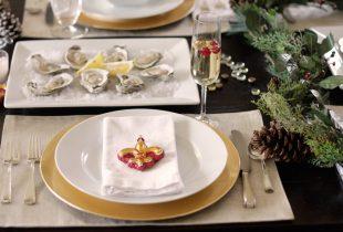 Reveillon Feast