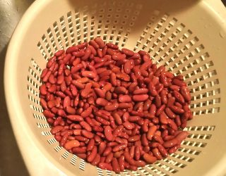 Barry Begault Slow Cooker Red Beans