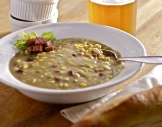 Louisiana Bean Soup
