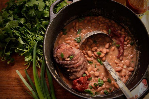 Pinto Beans Ham Hocks Recipes Camellia Brand