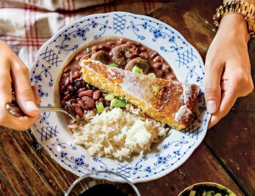 Emily's Red Beans and Rice :: Recipes :: Camellia Brand