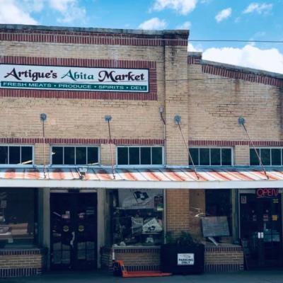 Artigue's Abita Market