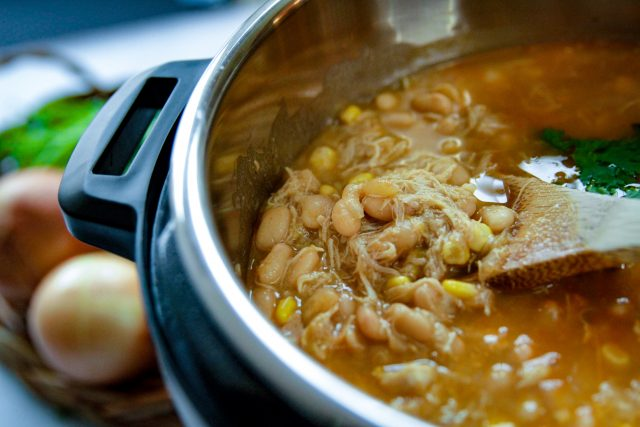 Top 5 Instant Pot Recipes to Keep Your Kitchen Cool