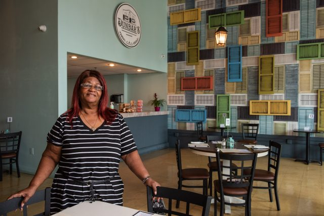 Dunbar's Creole Cuisine: Red Beans & Fried Chicken With a Side of History