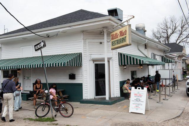 Willie Mae's Restaurant