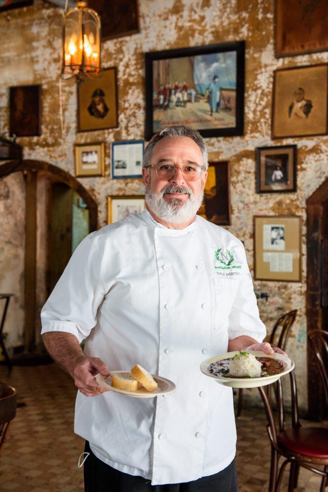 Chef Montero
