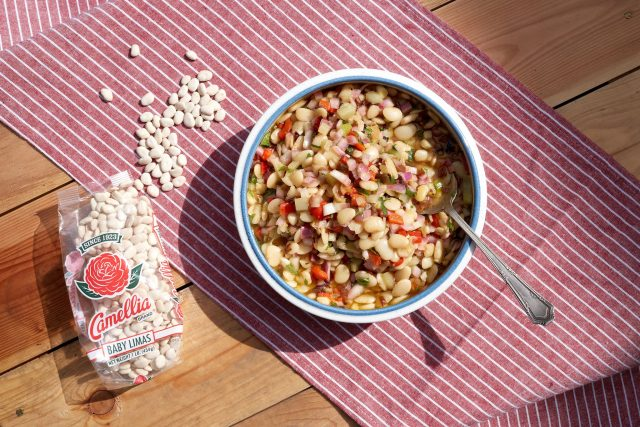 Picnic Perfect: Bring These Baby Limas to Your Next Get-Together