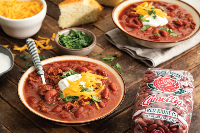 Three Cheers for the Best Gameday Chili Recipes